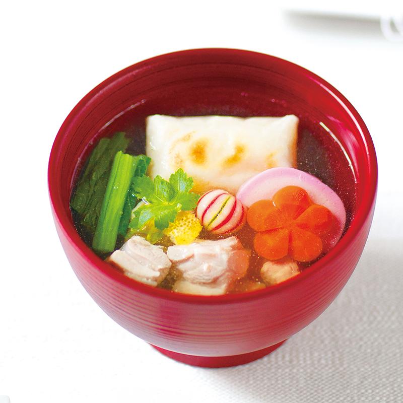 お正月以外にも「お雑煮」を食べることはありますか??