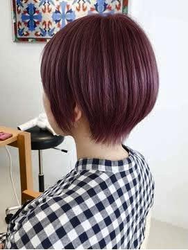 この髪色はブリーチなしで可能ですか?