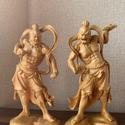 金剛力士像などは中国から伝わったものなのでしょうか?(筋肉がすごい像など)あと、肩にある宙に浮く帯のようなものは何でしょうか?