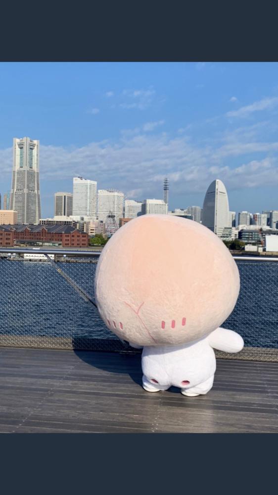 横浜なのですが、どこの位置から撮っているか教えてください。よろしくお願いします。