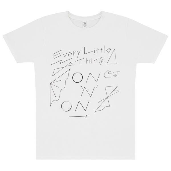 ツアーTシャツを私服として使用するのはありですか?