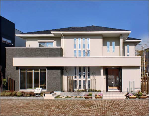 タマホームのこんな感じの家っていくらくらいですか?素敵です