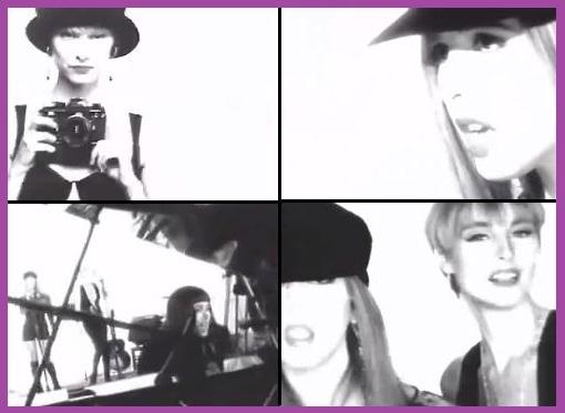 """☆ 洋楽No1ソング・年代?曲名?アーティスト名?は何でしょうQ☆ ~USA・UK・CAN Single Chart No1 Songs~Vol.1~ ////////// ・イギリス(UK)・アメリカ(USA)・カナダ(CAN)のSingle Chartで1位になった曲から出題します。 ・先着でノーヒント正解した回答者さんにBA+☆を贈らさせて頂きます。 (オーラス終了時に最多☆獲得回答者さんの発表を致します) ・回答は1回までで再回答、再返信回答は正解の対象から外れます。 ・1人で3回連続正解した回答者さんは、次の出題から3回(3問)お休み (回答出来ません)となります。 ・出題画像は、曲のMV、Liveの画像で出題します。 ・回答形式は""""Answer""""部の形式で回答して下さい。 Answer回答形式)---------- 年代=? →各国のチャートでNo1になった年代 (年をまたいでのNo1曲,返咲きのNo1曲もあります) 例:USA:xxxx年 / UK:xxxx年 / CAN:xxxx年 曲名=? →アルファベット表記(サブタイトルを含めての曲名になります) グループ名・シンガー名・featシンガー名・コラボシンガー名(等):? →アルファベット表記(グループによっては記号,数値が入ります) ////////// <<< No.001 >> Q:(MV) No1になった年代、曲名、グループ名は何でしょうか? Answer) 年代:? 曲名:? グループ名:?"""