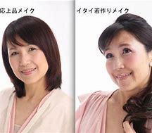 年相応のメイクをした方がよいのでしょうか? 女性は少しでも若く美しくありたい気持ちがあると思います。 ご意見お聞かせ下さい。