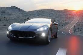 この車の名前教えてください。