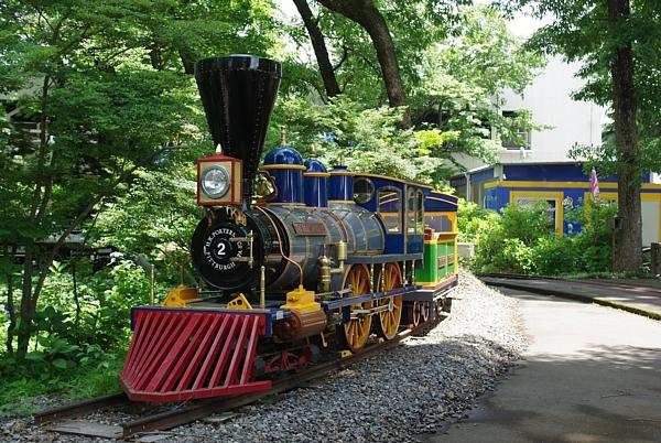 としまえん閉園後、この機関車は、どこへ運ばれるんですか? 移動先をお答えください!!