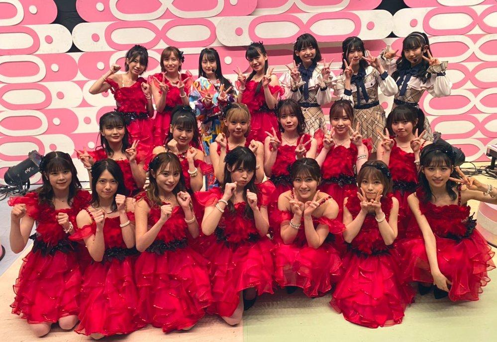 写真をみて、AKB48チーム8のメンバーを言ってください