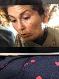 タイタニックにちょい役で出てた女優さん。2人の子供達の母親役です。何て言う女優さんでしょうか??
