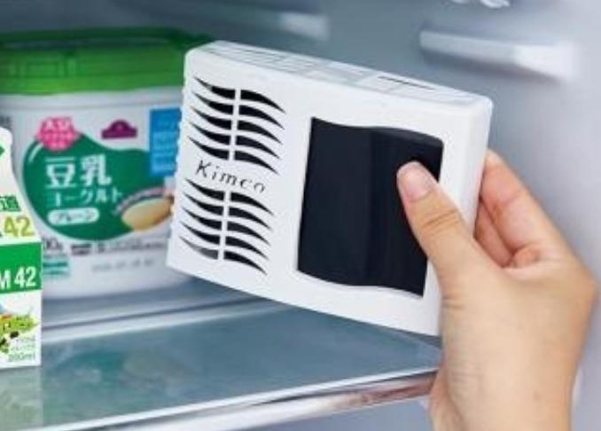 この時期「脱臭剤」は 冷蔵庫以外だとどこに置いていますか??