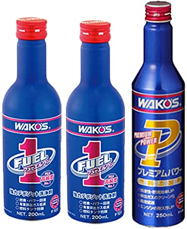 ワコーズのフューエルワン等のガソリン添加剤は開栓からどの位の期間使用出来ますか?
