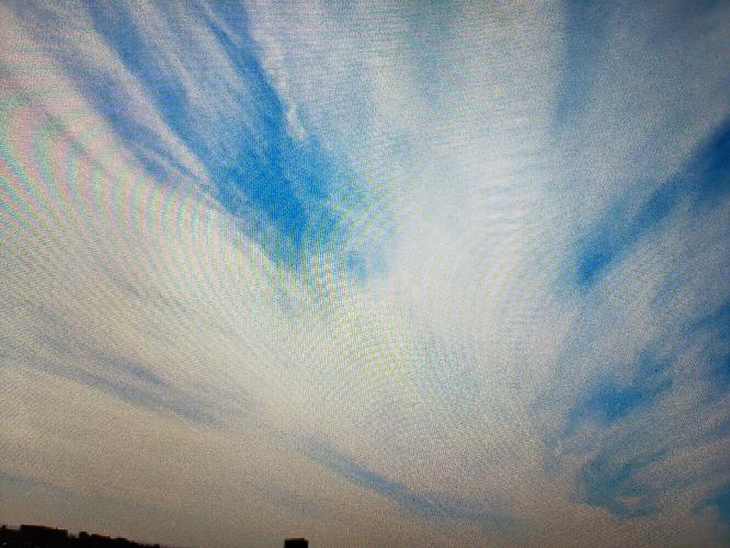この雲は何と言いますか?