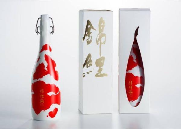 父の誕生日についてです。 お酒をプレゼントしようと思うのですが、画像のようなデザインがかわいいボトル知っている方いたらぜひ教えていただきたいです。 できれば日本酒が良いですが、酒種,値段などに...