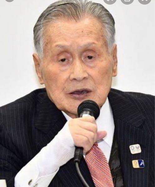 東京オリンピックは中止になることが確実です! この人は、やっぱり「亡霊」だったんでしょうか?!