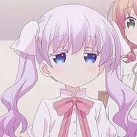 よくみかけるこのアイコンの子とアニメ名を教えてください!!