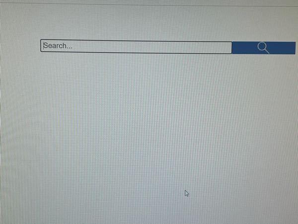 GoogleChromeをWindows10でダウンロードしました、 検索するところにsearchと出てしまうんですがどうすれば日本語になりますか?