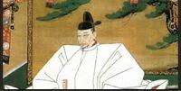 豊臣秀吉は、何故朝鮮風の束帯姿の像が多いのでしょうか?