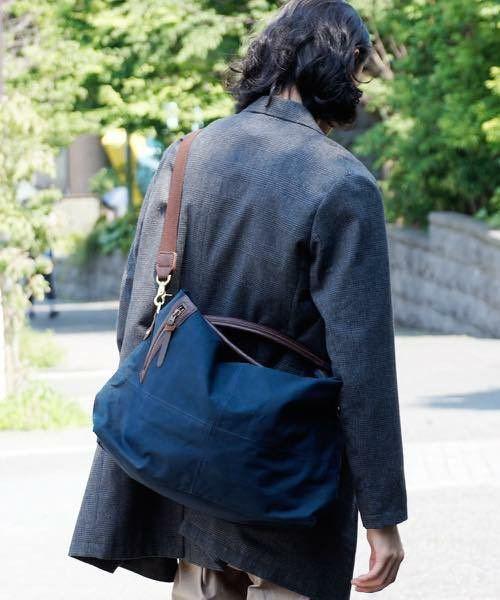 こういうバッグのことをなんと呼ぶのですか?