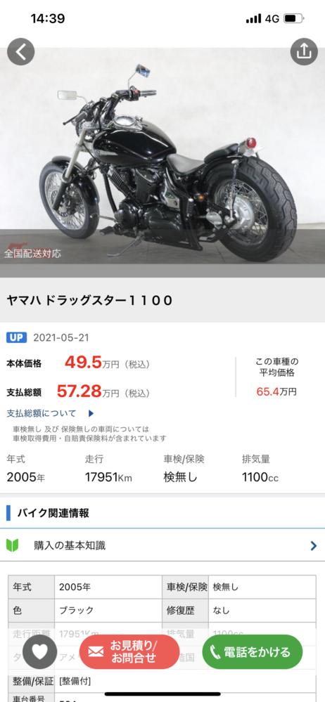 ドラッグスター1100 このリアフェンダーが欲しいんですけど どこで販売してあるか知りたいです。 よろかくお願いします
