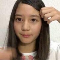 小坂菜緒さんを最近知ったのですが、 この写真の時が1番可愛く見えるのですが、これはいつ頃の写真ですか?ひらがなけやき時代の写真ですか?
