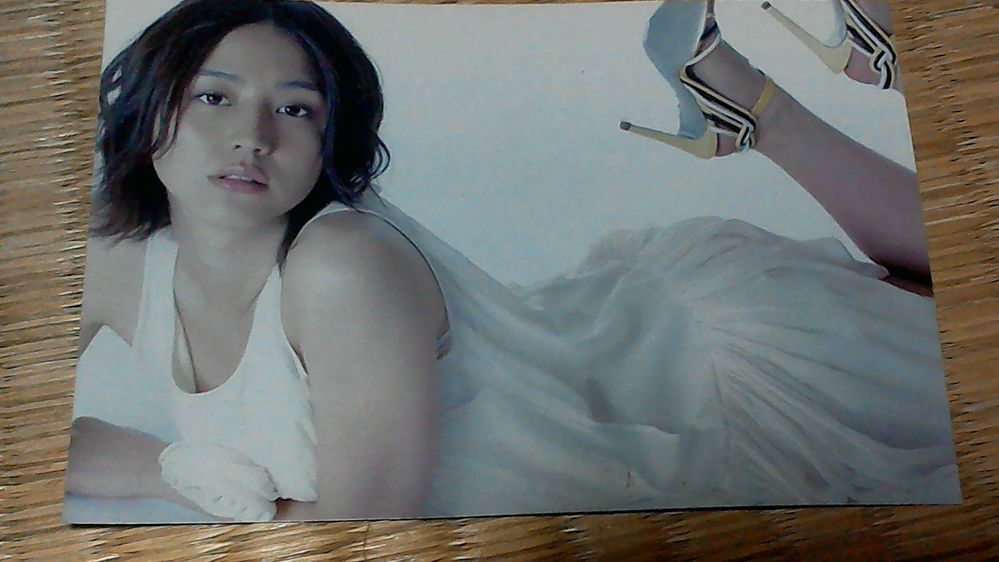 6月3日が34歳の誕生日の長澤まさみちゃんに似合いそうなコスプレって何だと思われますか?