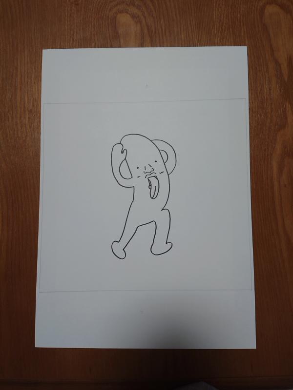 美術関連の職業について質問です。 私は高校で油絵をしています。 大学は油絵かイベント関係のことろに行こうと思っています。 そこで質問です。私は油絵とは別に写真のようなオリジナルキャラクターも描いています。 写真のような系統のキャラクターを描く仕事はありますか?イラストレーターなのでしょうか? まだ油絵の大学に行くとは決まってませんが個性的なキャラを描く仕事はあるのかないのか、またあったらなんという職業か教えて欲しいです