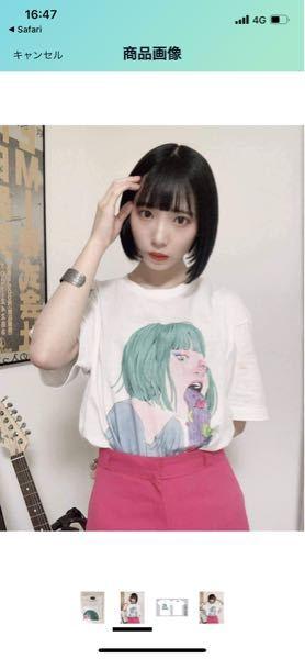 BISHのPEDROのTシャツいつ販売されて何円で販売されていたか分かる方いますか?
