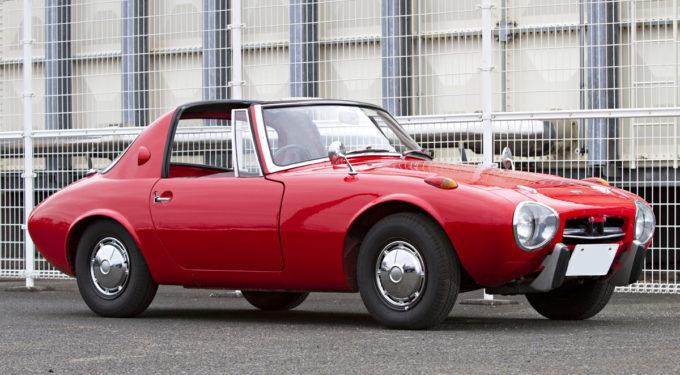 トヨタスポーツ800はどのような車でしたか?