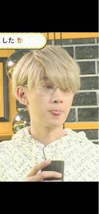 江口拓也さんの髪型で質問です この髪って結構な癖毛なのかストレートなのかわからなく、この髪型に近づけたいんですが美容院で何とお願いすればいいでしょうか