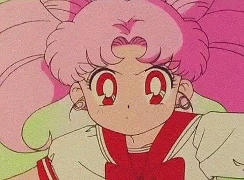 美少女戦士セーラームーンのちびうさの良いところを3つ教えてください。