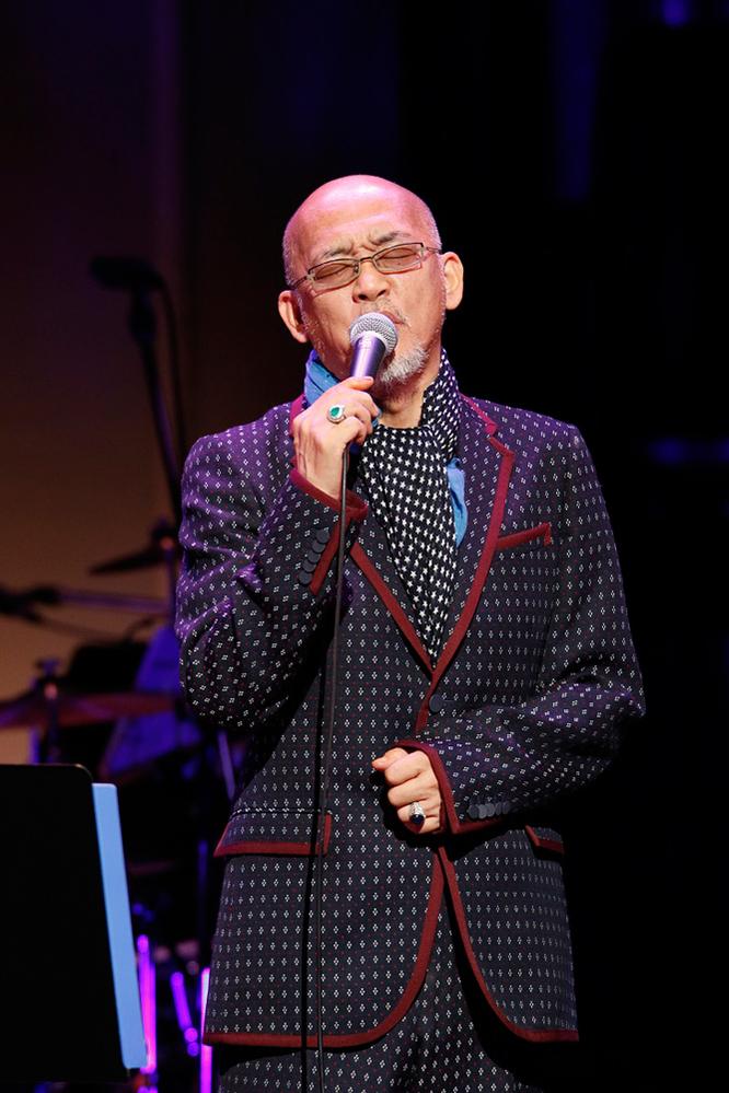 邦楽のおはなし。松山千春さん(写真)の曲で好きな曲はありますか?教えてください。お願いします。