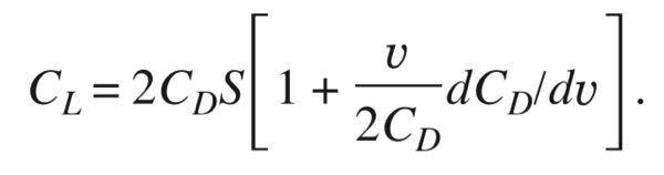 写真の式のdCd/dvは何を表しているのでしょうか?