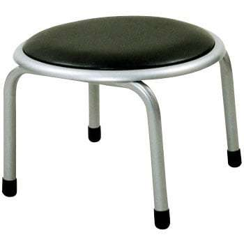 低床椅子の高さをあげたいのですが、簡単に上げられる良い方法はないでしょうか? 上面は既に貼り付け加工が施してありこちら側に板とかを挟んで上げるという選択はナシです。よろしくお願いします。