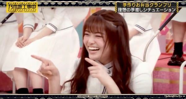 男性に質問。 テレビ番組『乃木坂工事中』で、手作り弁当企画での乃木坂46・松村沙友理ちゃんの髪型が可愛いと思いますか?