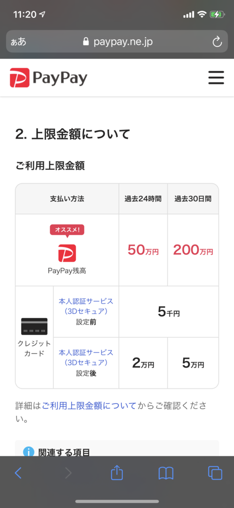 至急!! PayPayのクレジットカードで払う場合 PayPayでお願いします。でいいんでしょうか!?それともクレジットカードで、ですか!?