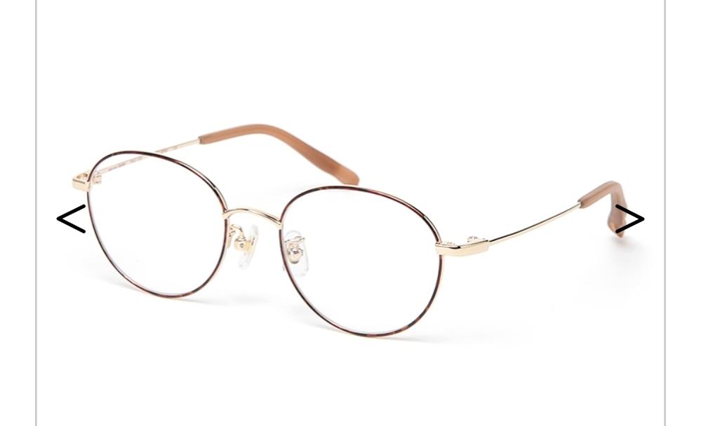 画像のようなメガネってメガネスーパーに売っていますか?あるとしたらおいくらですか?