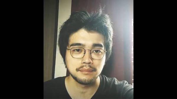 このメガネはどこのメガネですか? また似たようなものがあれば教えて欲しいです。