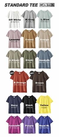 パーソナルカラーイエベ 春に似合うカラーを教えていただきたいです。 画像のTシャツでパーソナルカラーに合うものを購入したいと思い、検索して見比べたのですがいまいちピッタリ当てはまるものが分かりませんでした