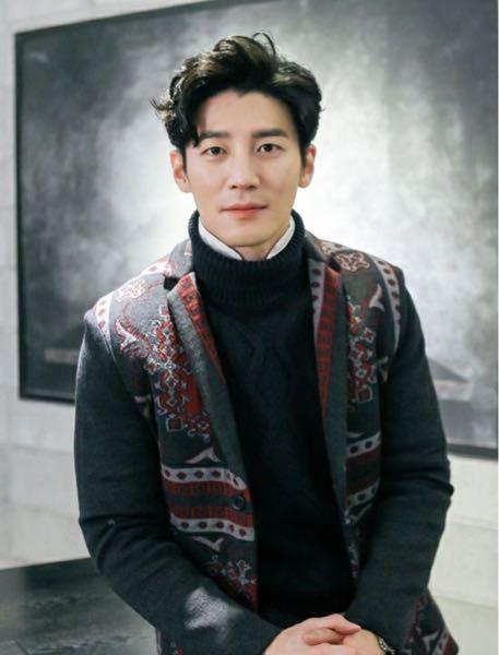 この韓国のモデルさんは誰でしょうか?有名な人ですか? 宜しくお願い致します。
