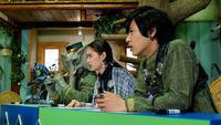 『動物戦隊ジュウオウジャー』の第27話「本物はどっちだ? 」と『ポケットモンスター』の第70話「おねがい!モルペコゲットして!!」、どっちの回がオススメで、バングレイが生み出したセラとタスクの偽物とロケット団の食料を散々独り占めしているモルペコ、どっちが印象深いでしょうか。