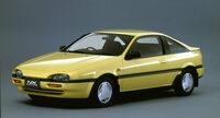 日産NXクーペはどのような車でしたか?