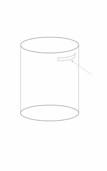 円柱状の商品「禁欲ボックス」に小さな隙間を作りたいです。私はこの商品をスマホ依存対策として使っているのですが、どうせならスマホを封印している間充電できないかと思い、側面に充電器が入るくらいの隙間を作り たいと考えました。なので、このような隙間を作るためにはどのような道具か必要で、どのように作れば良いのでしょうか?ちなみに添付イメージ画像は、作図の関係上長方形ですが、充電器が入るくらいの大きさの穴が作成可能ならば、円形でも良いです。 ↓禁欲ボックス https://www.amazon.co.jp/dp/B085S3CFN9/ref=cm_sw_r_oth_api_glt_i_HBZ1P1NR0V1DCX1HA1E3