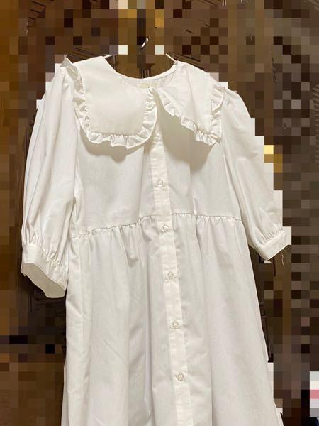 量産型ファッションについて教えてください。 この写真の服にあうボトムスを教えてくれませんか?
