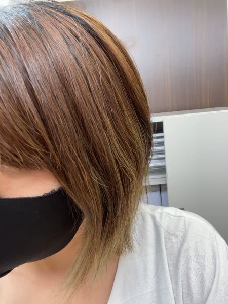 ホットペッパービューティーで ハイライトカラーを予約したのですが 私の今の髪の色がこんな感じなので 一旦全体カラーしないとでは?と思ったのですが ハイライトカラーとだけ書いてある場合は 全体カラーは別途料金なのでしょうか?