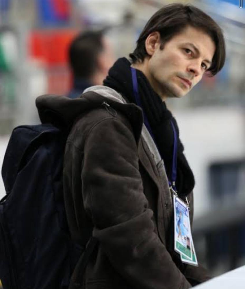 スイスのステファン・ランビエールさんに似ているなと感じる俳優さんを教えてください。
