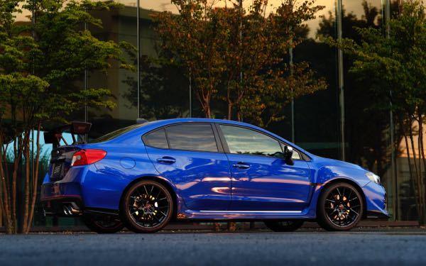 日本で1番スポーティな車ってどれですか?