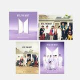 これは日本のアルバムですか?韓国のアルバムですか?