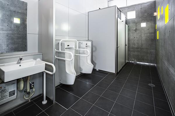 大喜利 公衆トイレに新しくつけられた余計な機能とは?