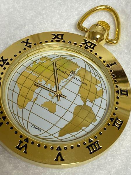 この時計の動かし方教えてください