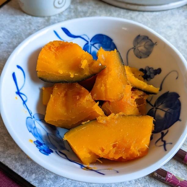 南瓜の煮物 美味しそうですか?