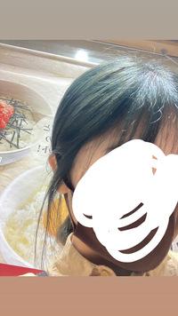 これ失敗ですよね? ブリーチありのダブルカラーでオリーブベージュにして欲しかったのにこんな色にされました。イエベだしこんな青い色全然似合わないし最悪です。